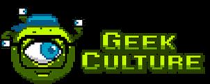 Geek Culture logo