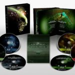Alien Anthology Blu-ray Set