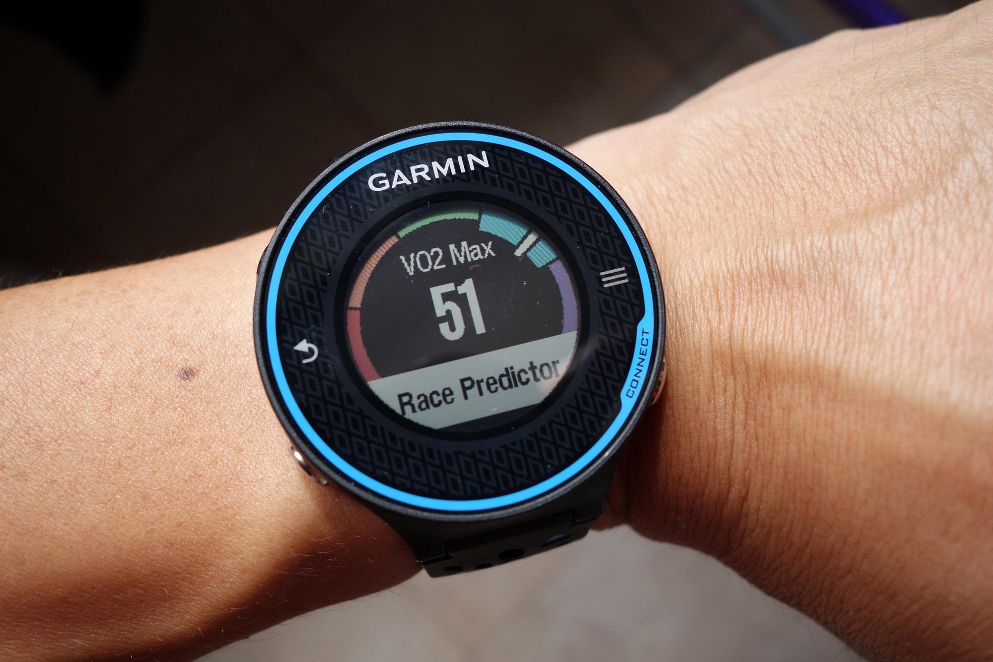 Watch with wrist hrm - Geek Review Garmin Forerunner 620 Gps Running Watch