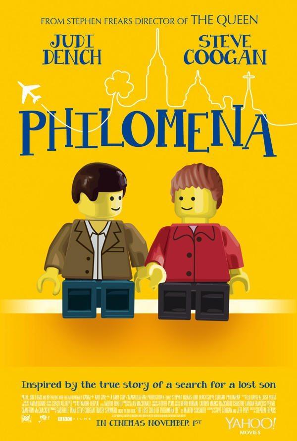 lego philomena