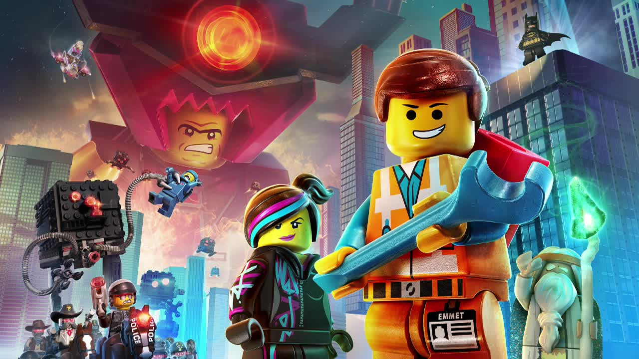 lego movie videogame reviews - The Lego Movie: Videogame Wii U Review - Mii-Gamer - Nintendo, Wii U, 3DS News, Reviews and Manga Art Style