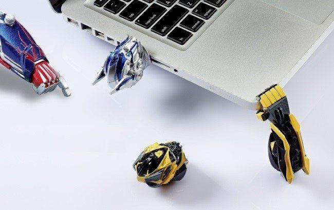 transformers usb 1