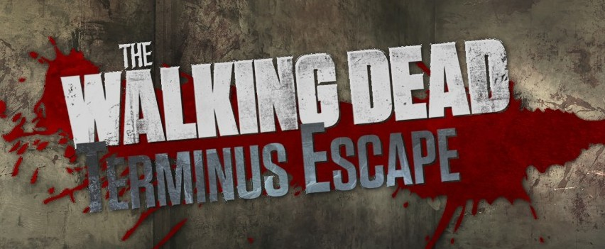 Walking Dead Terminus Escape