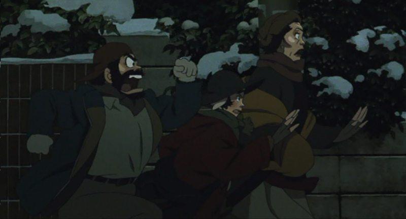tokyogodfathers