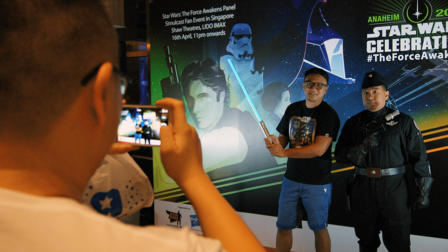 star wars celebration singapore 2015 (3)