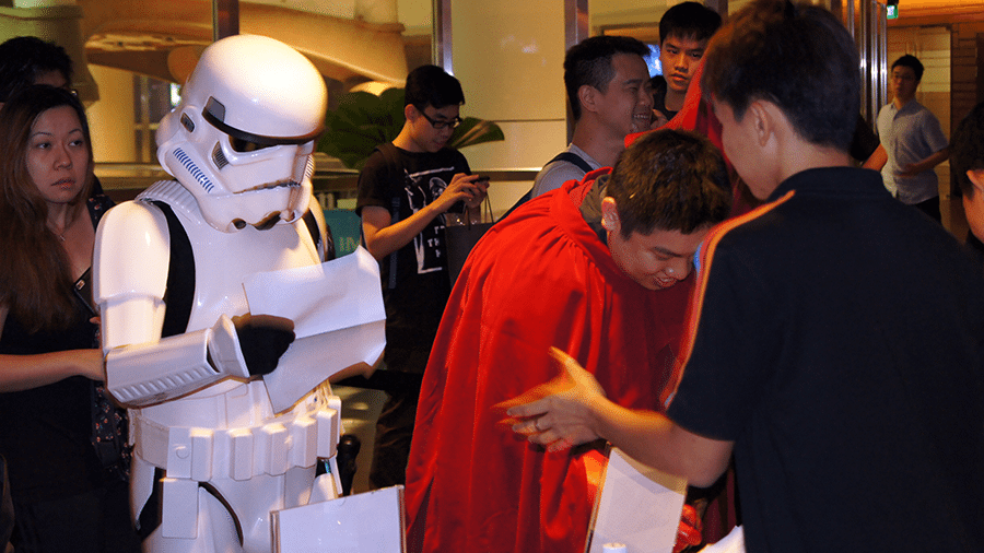 star wars celebration singapore 2015 (4)