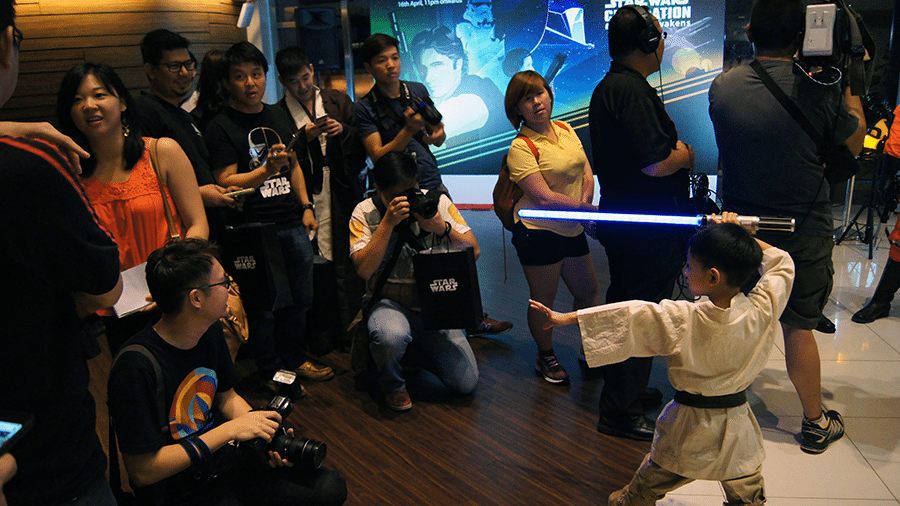 star wars celebration singapore 2015 (5)