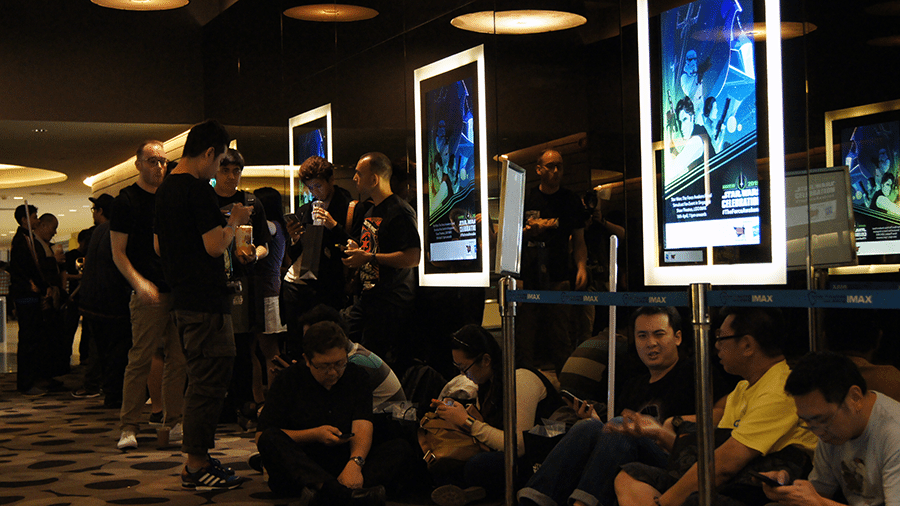 star wars celebration singapore 2015 (6)