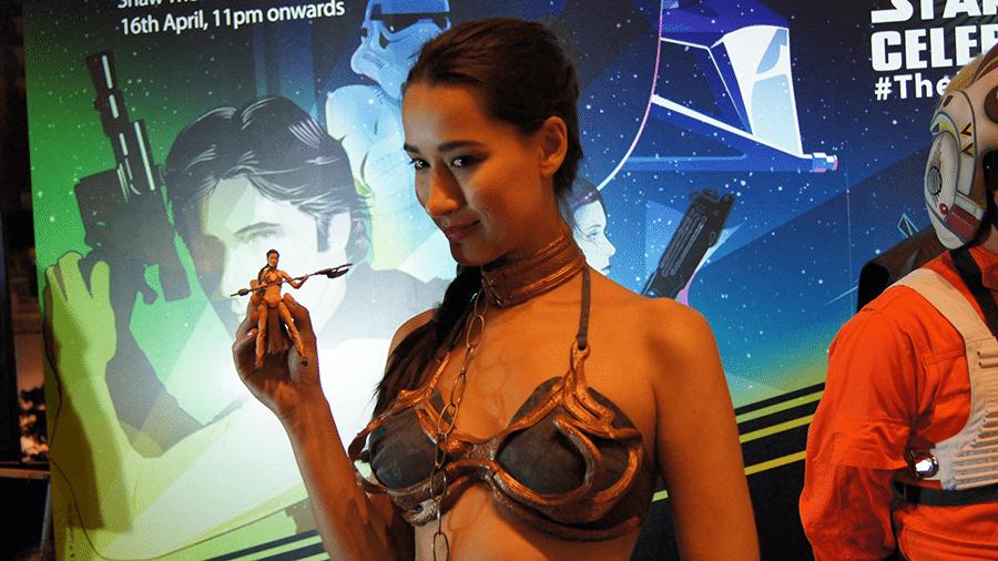 star wars celebration singapore 2015 (7)