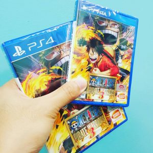 Fun times ahead with One Piece Pirate Warriors 3! onepiecehellip