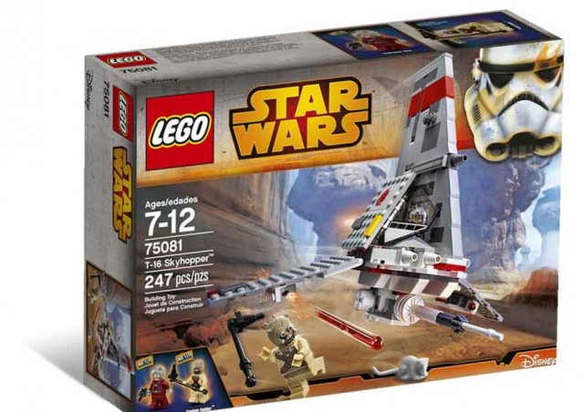 32 reasons to own a Lego Star Wars Summer 2015 Set | Geek Culture