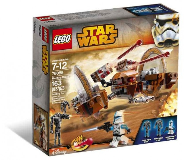 75085 Hailfire droid