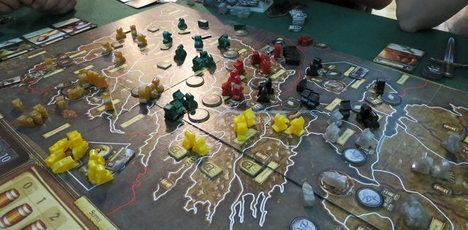 Game of Thrones board game1