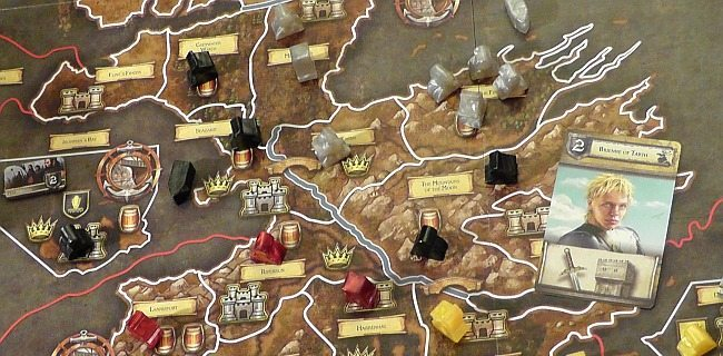 Game of Thrones board game2
