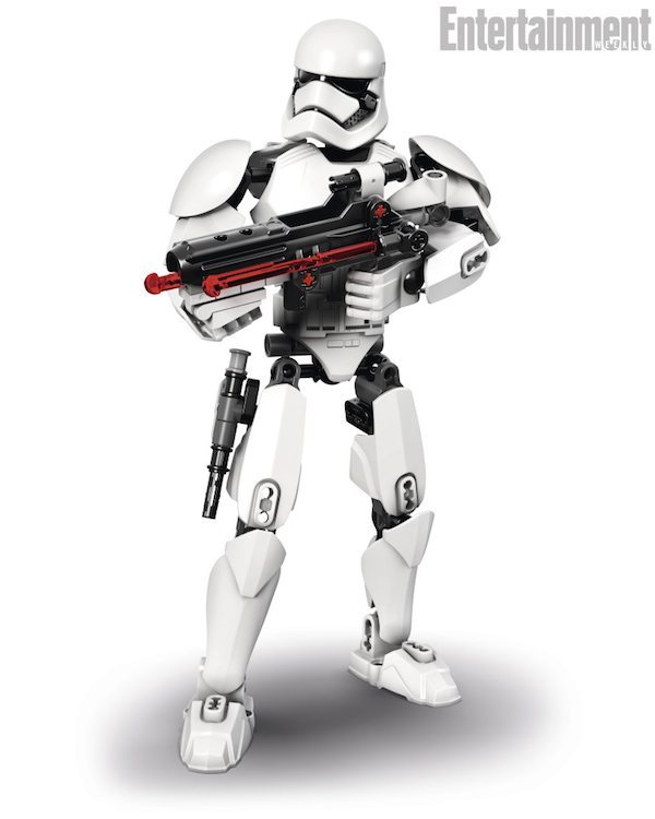 Star Wars The Force Awakens star-wars-stormtrooper-01