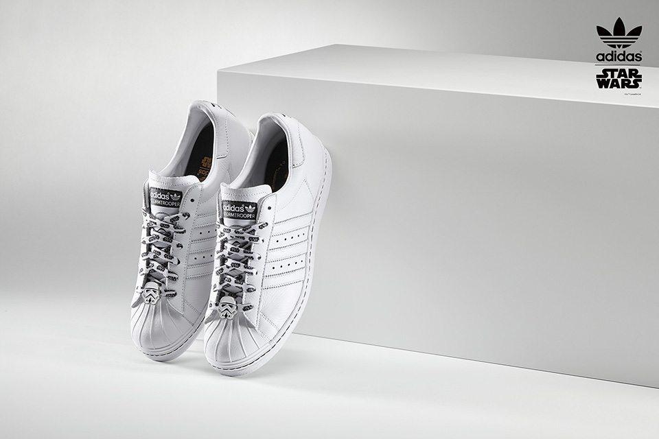 Adidas Superstar Design Your Own