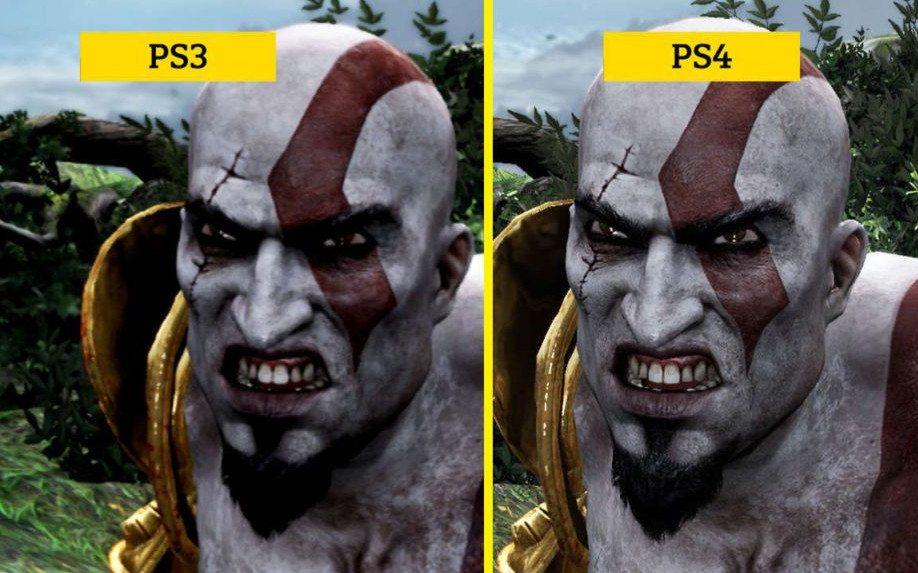 Geek Review: God of War 3 Remastered | Geek Culture