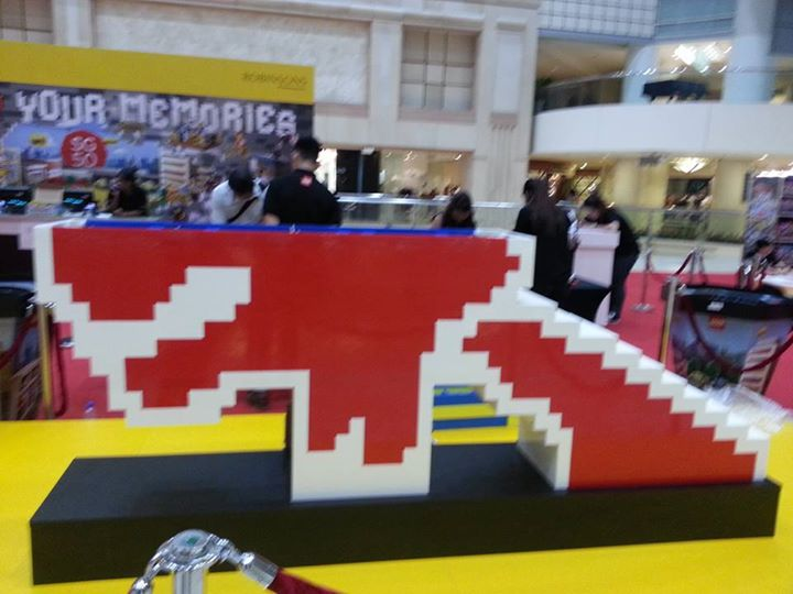 lego sg 50 giant dragon playground 2