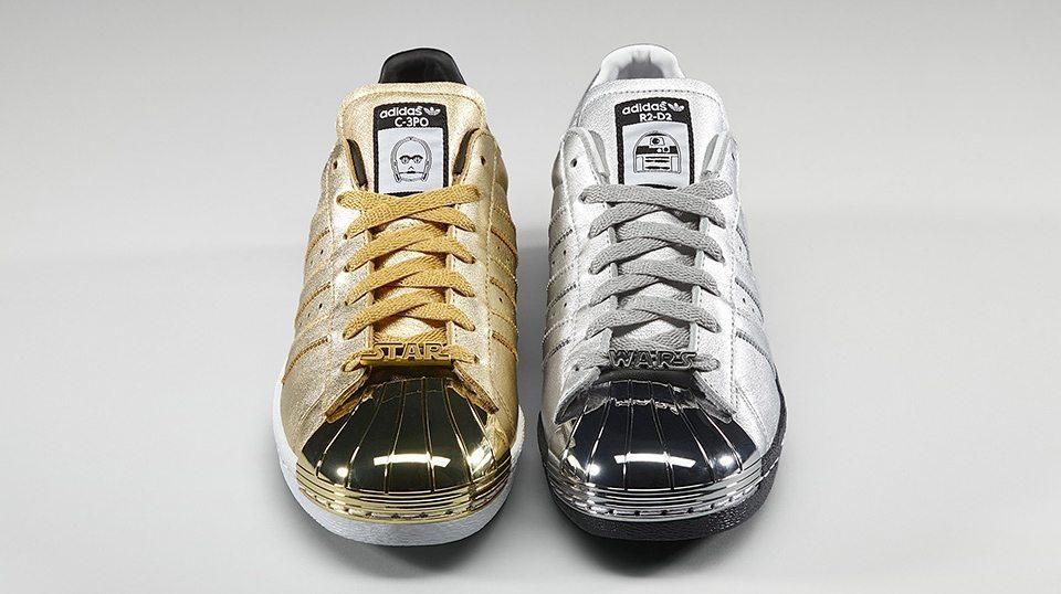 adidas star wars shoes