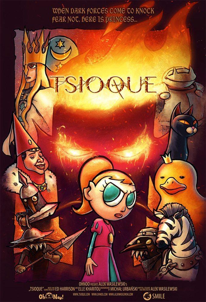 tsioque-poster