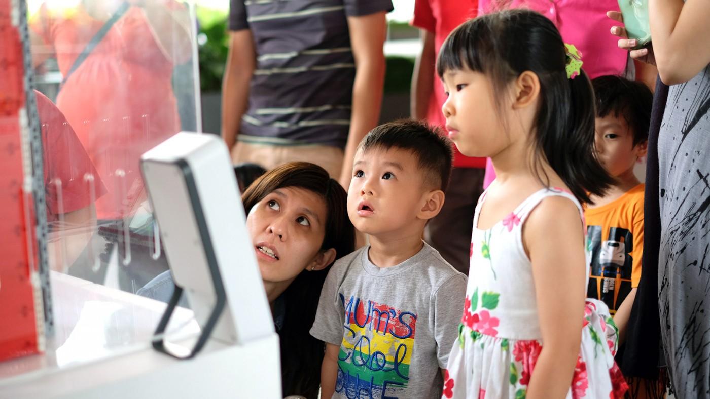 LEGO-Showcase--SG50-Edition--Little-Red-Brick-LUG-Show-kid