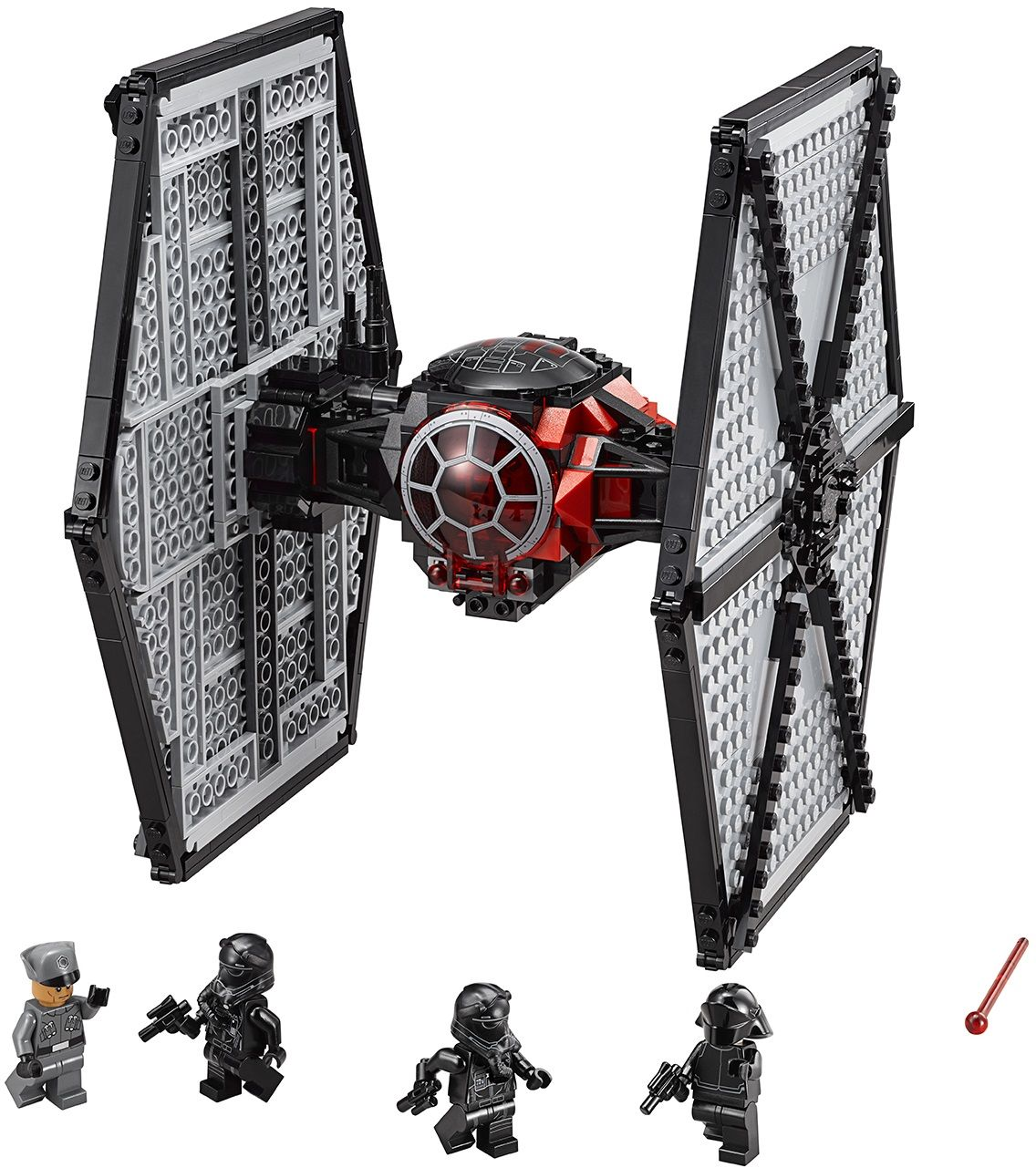 75100 First Order Snowspeeder : This is the closest we've seen to a ...