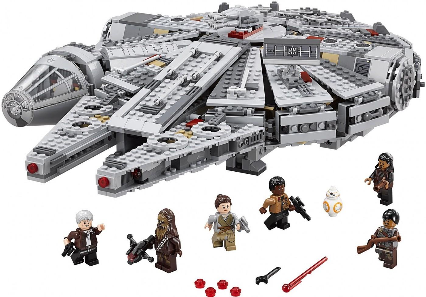 upcoming lego star wars the force awakens 2015 sets geek culture. Black Bedroom Furniture Sets. Home Design Ideas