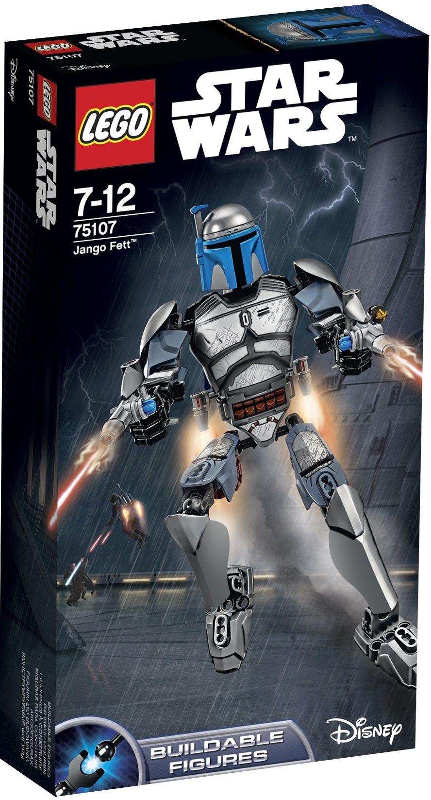 Upcoming lego star wars the force awakens 2015 sets geek - Bd lego star wars ...