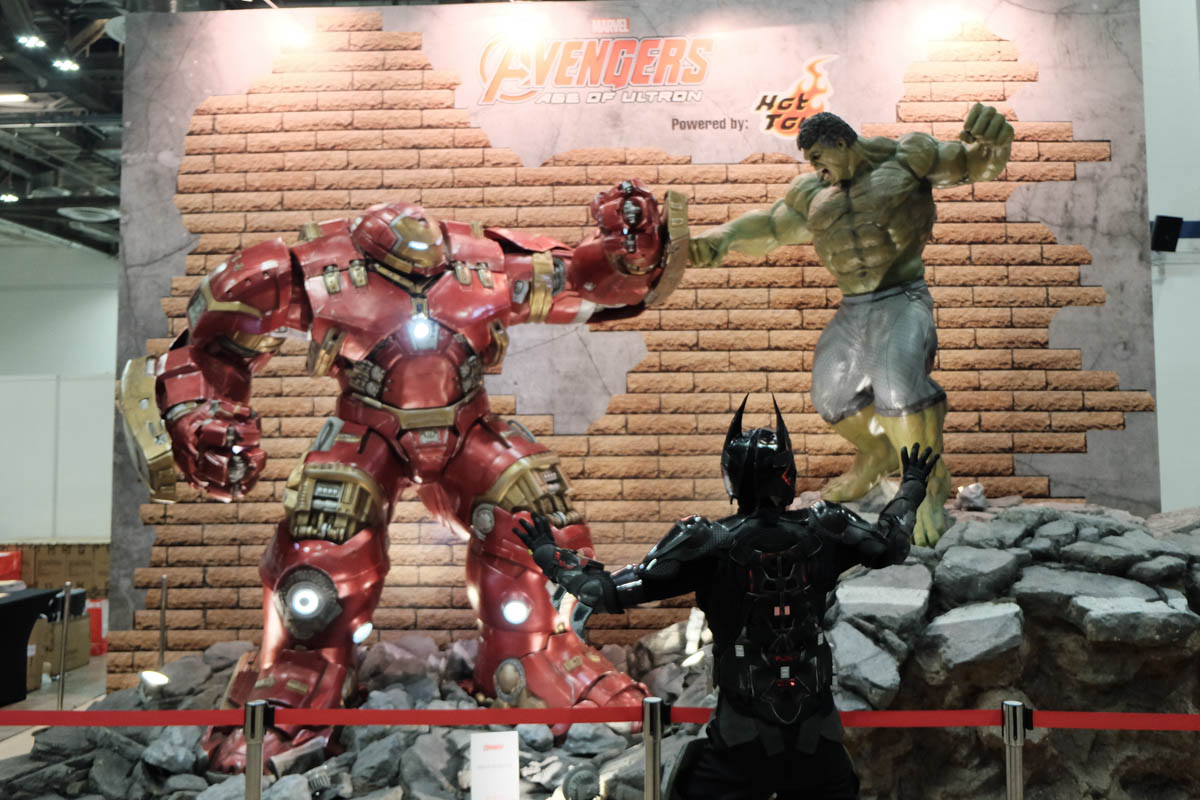 Singapore Toy Game and Comic Convention 2015 STGCC (75)