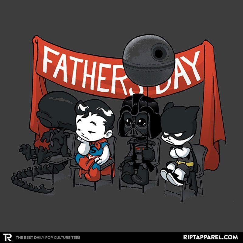 """Happy Father's Day!"" by Dooomcat"