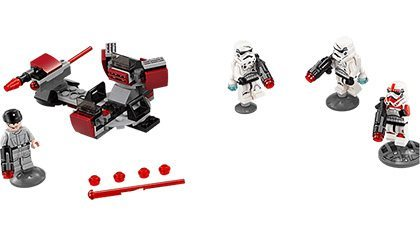 LEGO STAR WARS 2016 LEAKED (3)