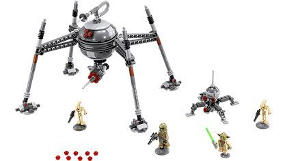 LEGO STAR WARS 2016 LEAKED (9)
