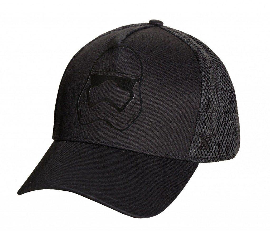 Stormtrooper Cap - S$39
