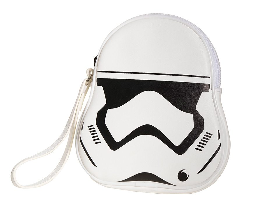 Stormtrooper Pouch - S$35