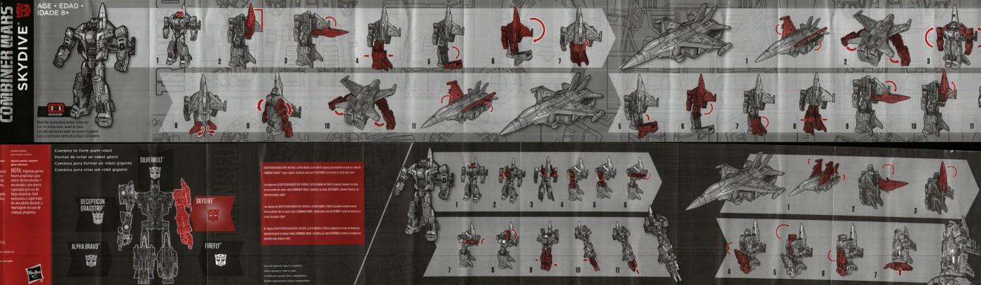 hasbro combiner wars skydive_instructions-68663