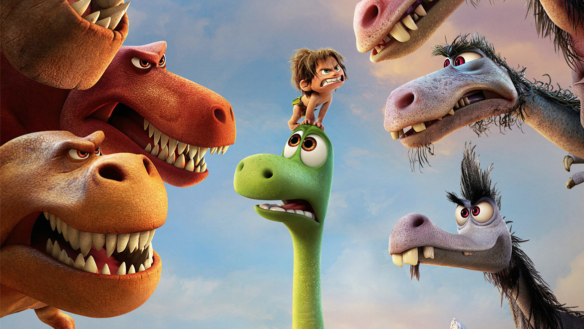 Watch The Good Dinosaur 2018 Full Movie Online For Free