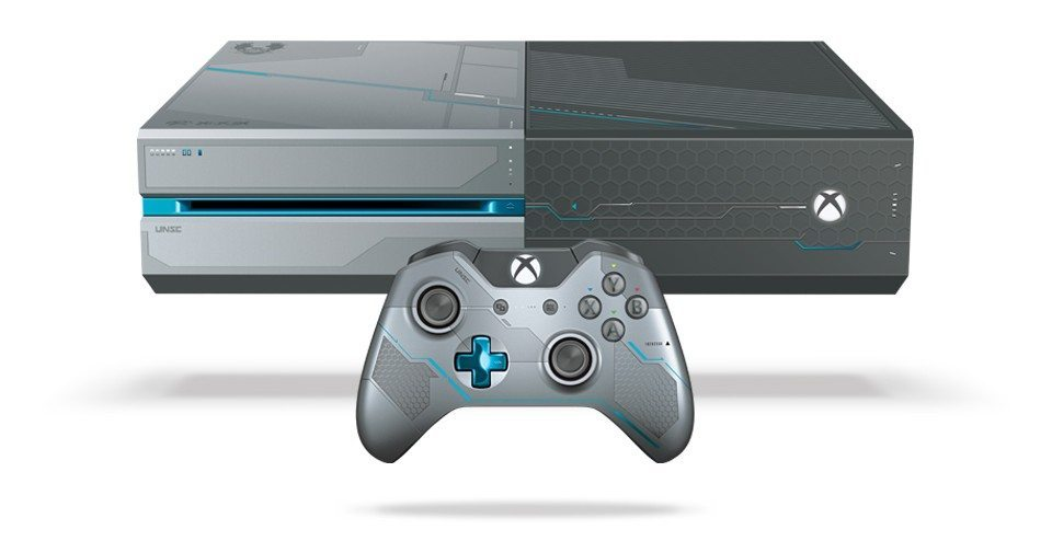 Halo-Xbox-One