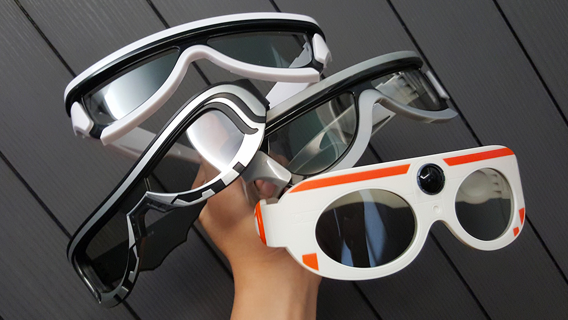 Star Wars Sunglasses  geek giveaway want some star wars reald 3d glasses geek culture
