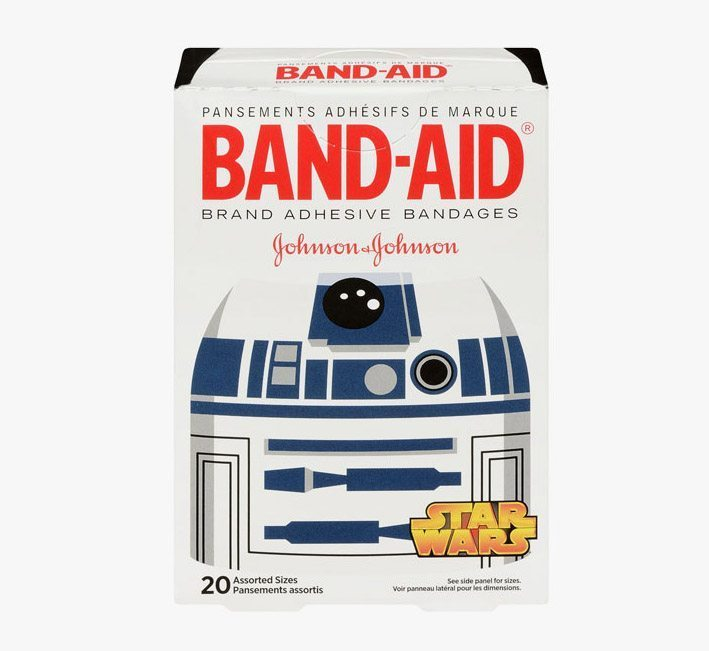 starwars-bandaid