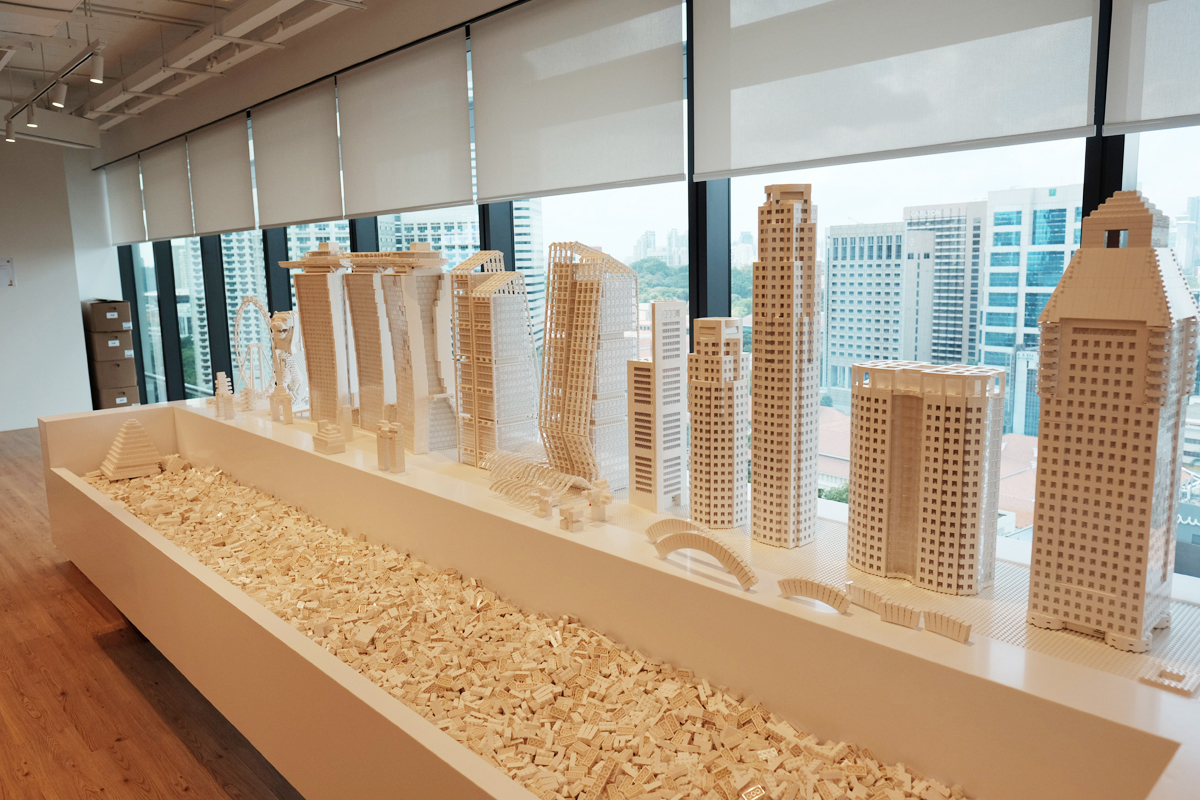 lego corporate office. Lego Corporate Office. Lego-singapore-office-tour-(12) Office .