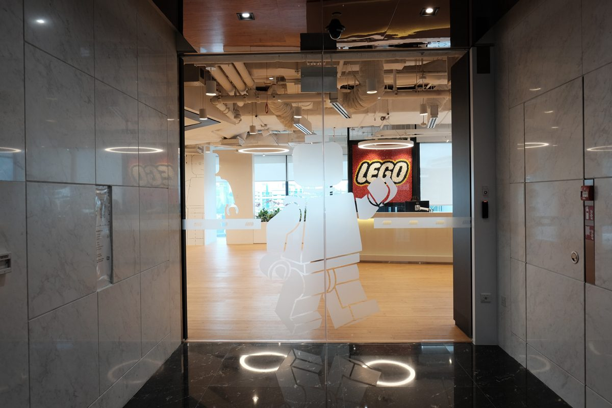 LEGO SINGAPORE OFFICE TOUR (78)