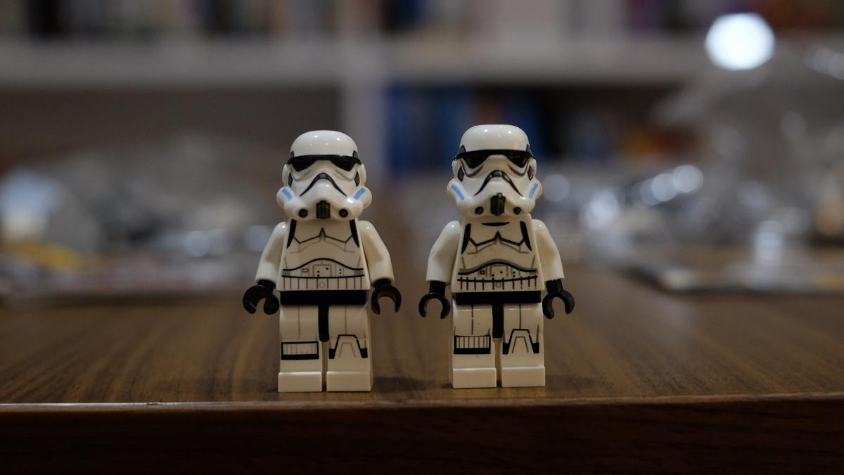 Lego Star Wars Bootleg Imperial Troop Transport Geek Culture