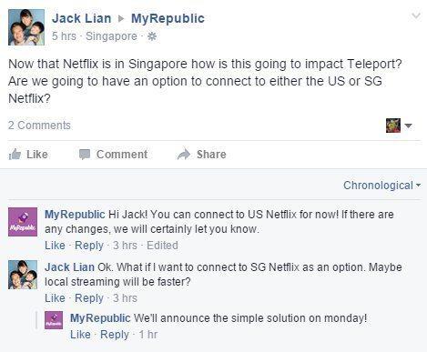 netflix myrepublic feedback