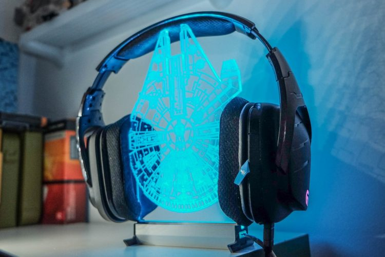 Geek Review: Logitech G633 Artemis Spectrum Headset | Geek Culture