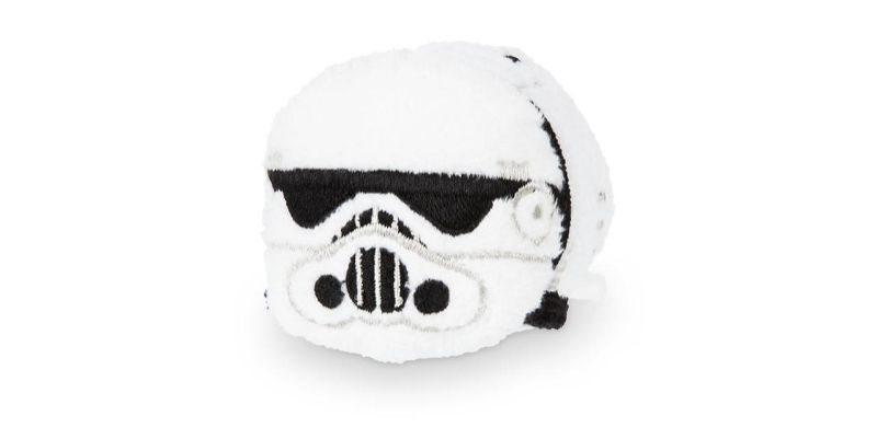Disney tsum tsum star wars plushies featured stormtrooper