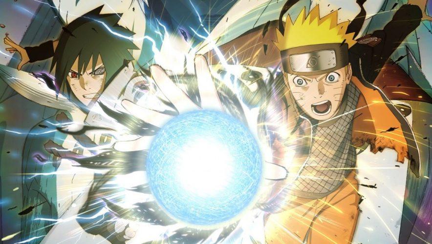 Geek Review - Naruto Shippuden: Ultimate Ninja Storm 4