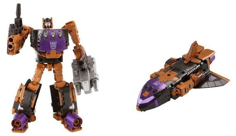 Takara unite warriors 07 bruticus blast off (10)