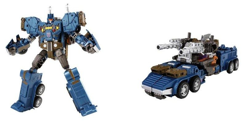 Takara unite warriors 07 bruticus onslaught (9)