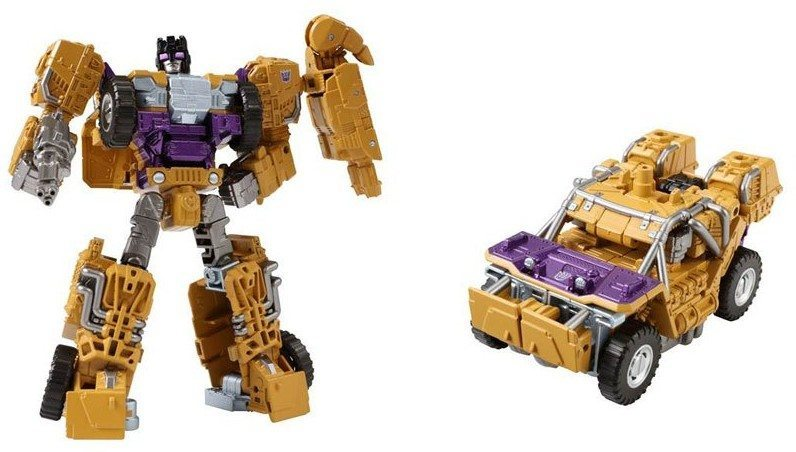 Takara unite warriors 07 bruticus swindle (8)