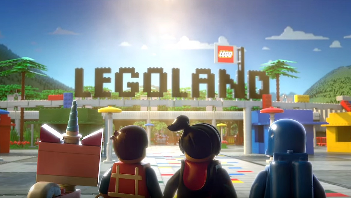 The LEGO Movie 4D Now Open at Legoland Malaysia | Geek Culture